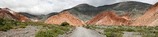 Los Colorados - Jujuy