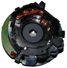 Diafragma Canon