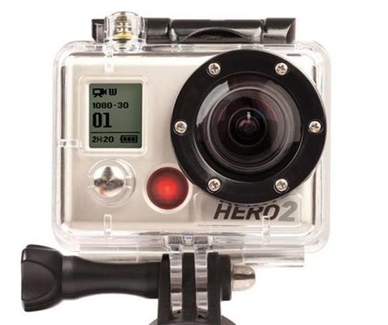 GoPro HERO 2B