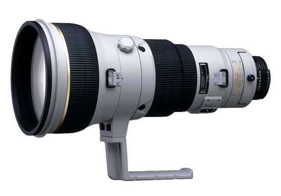 Nikon afs40028 blanco