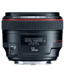 Canon EF 50 L USM