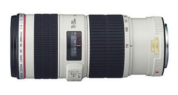 Canon tele EF 70-200 L USM